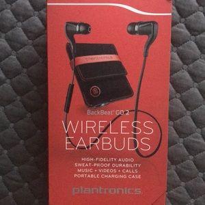 Other - Never used wireless headphones